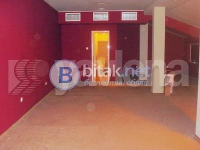 Наем магазин, гр. софия, център id: 62458