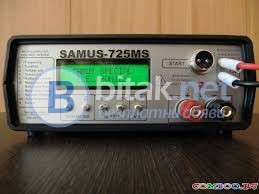 Електровъдица електронна въдица samus-725ms,skat-1,golden fish