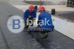 Ремонт на покриви специализирана фирма изобилдинг еоод