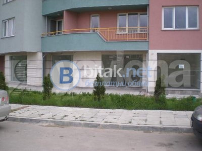 Наем офис, гр. софия, студентски град id: 27112