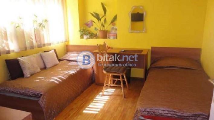 Нощувки за студенти, работници и гости в къща за гости - център - търновo - 10 лв.