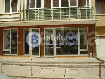 Наем магазин, гр. софия, хладилника id: 63137