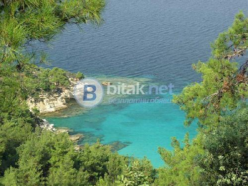 Почивка на остров тасос, хотел asterias 3* , от варна и бургас, потвърдена !