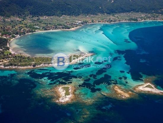Екскурзия гърция : кавала - остров тасос - полуостров халкидики - филипи от варна
