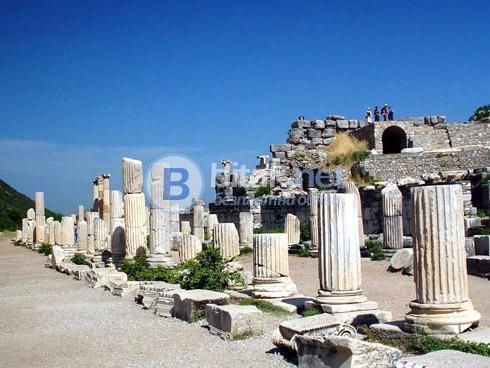 Екскурзия мини егейска турция: кушадасъ и айвалък от варна