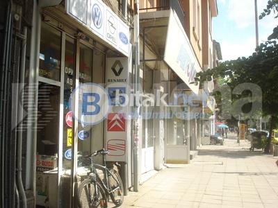 Продажба магазин, гр. софия, център id: 63275