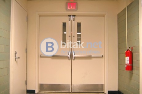 Противопожарни врати в софия