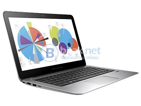 Нов ултрабук hp elitebook 1040 от компютърен магазин алтех
