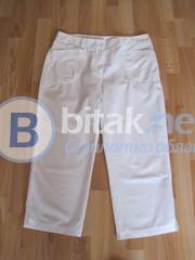 Бял панталон