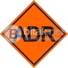 """Курсове за """"adr"""" – опасни товари, """"професионална компетентност"""" за водач на мпс /товари и"""