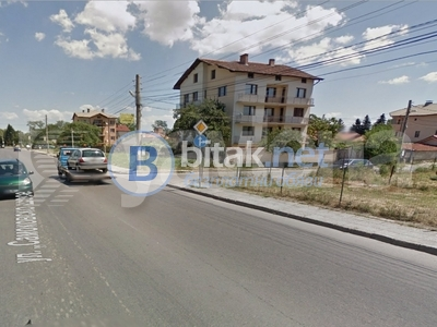 Наем магазин, гр. софия, горубляне id: 64019