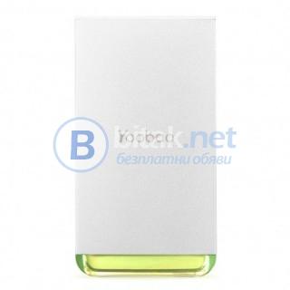 Продавам външна батерия yb681 3500mah silver