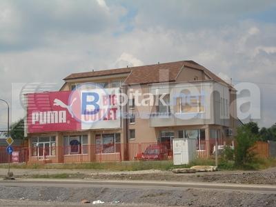 Наем офис сграда, гр. софия, люлин 1 id: 64138