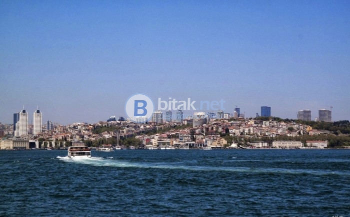 Септемврийски празници в истанбул 18-22.09.2015