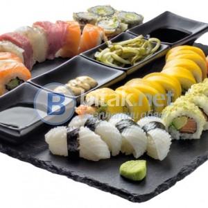 Суши и тепаняки в софия