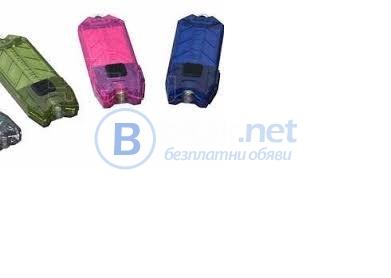 Фенер ключодържател nitecore tube