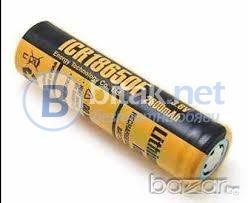 Продавам li-ion батерии