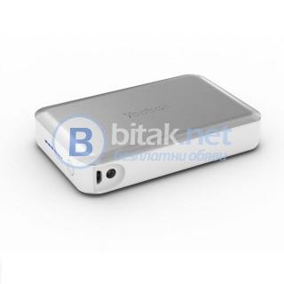 Продавам външна батерия yb659 13000mah silver