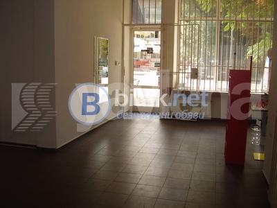 Наем магазин, гр. софия, банишора id: 65002