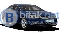 Volkswagen passat auto под наем