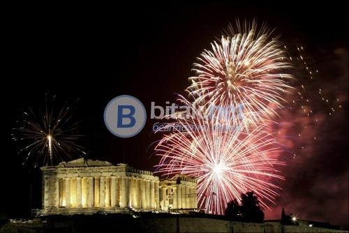 Екскурзия за нова година в гърция : кавала - солун - катерини паралия - метеора, тръгване