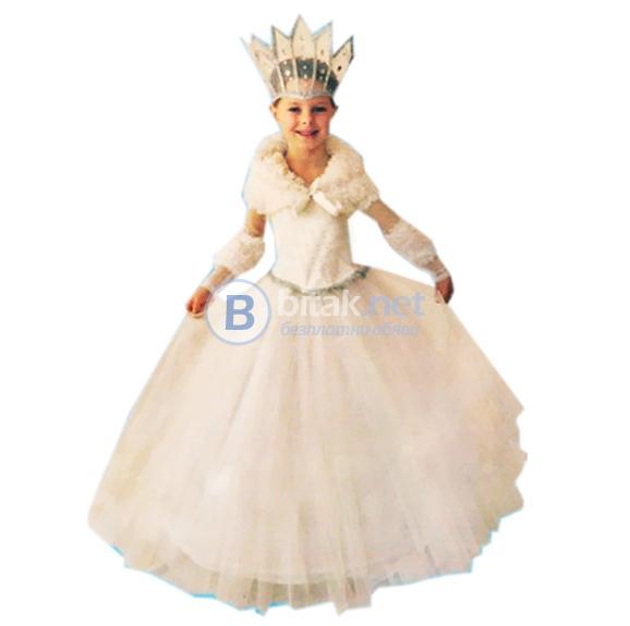 Костюм принцеса 2
