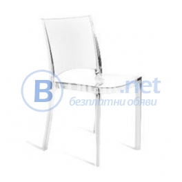 Столове модел в-сайд за барове и кафенета