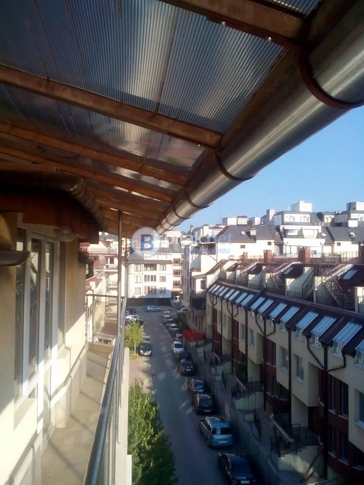 Ремонт на покриви ,хидроизолации
