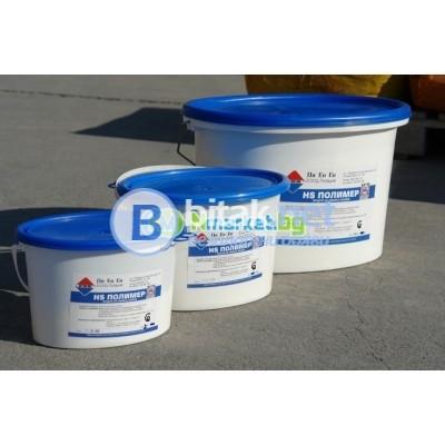 Хидроизолация HS Полимер, течна гума, безплатна доставка