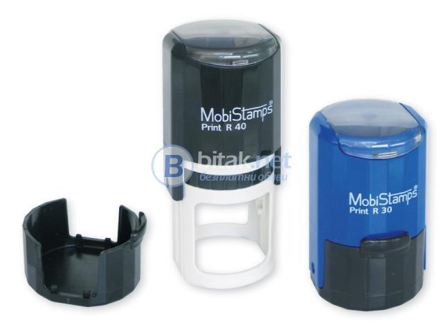 Автоматични печати mobistamps