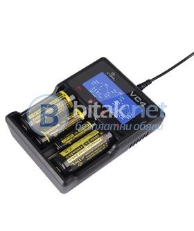 Продавам xtar зарядни устройства