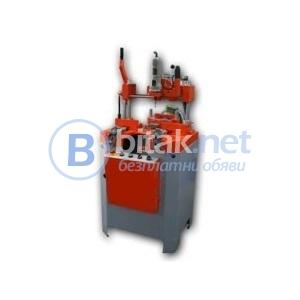 Копир фрези автоматични за пробиване и фрезоване