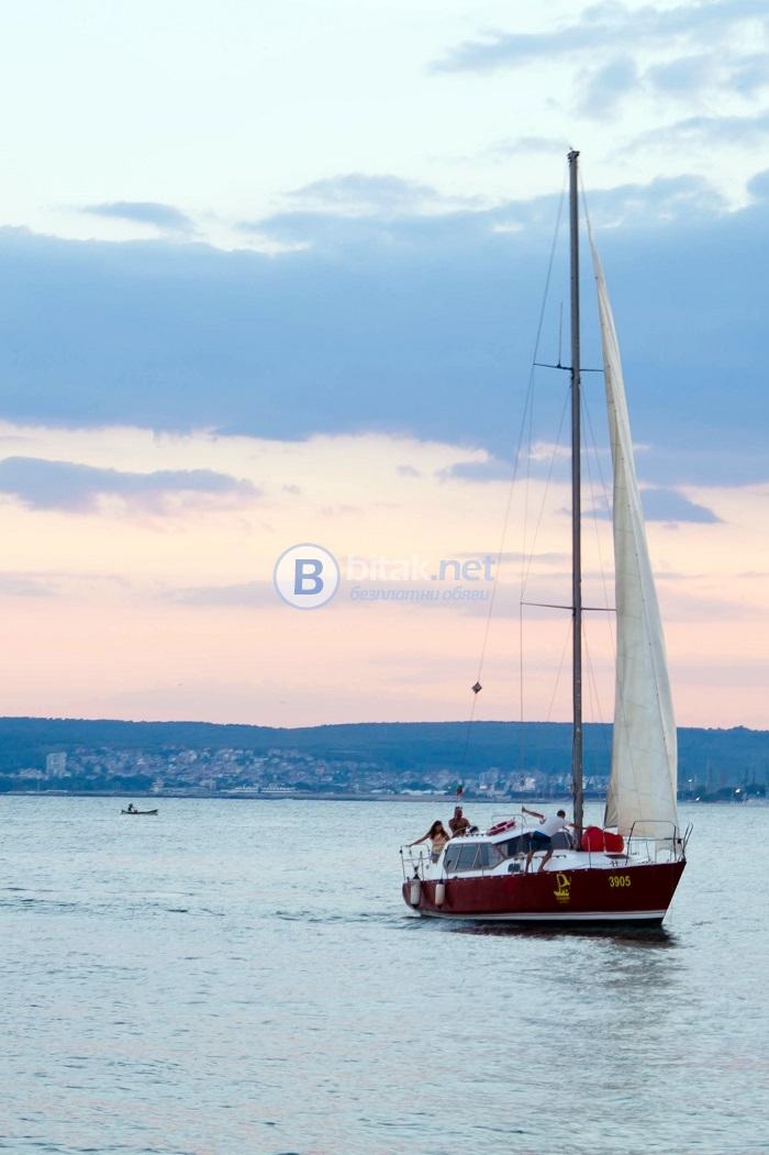 Яхта - 2