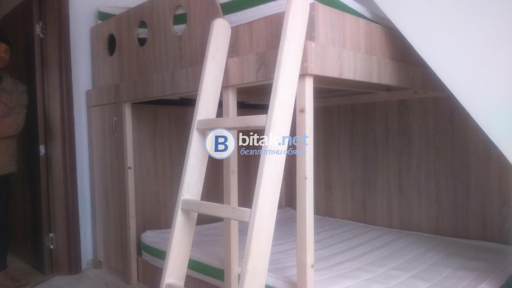 Дърводелски и мебелни услуги по домовете