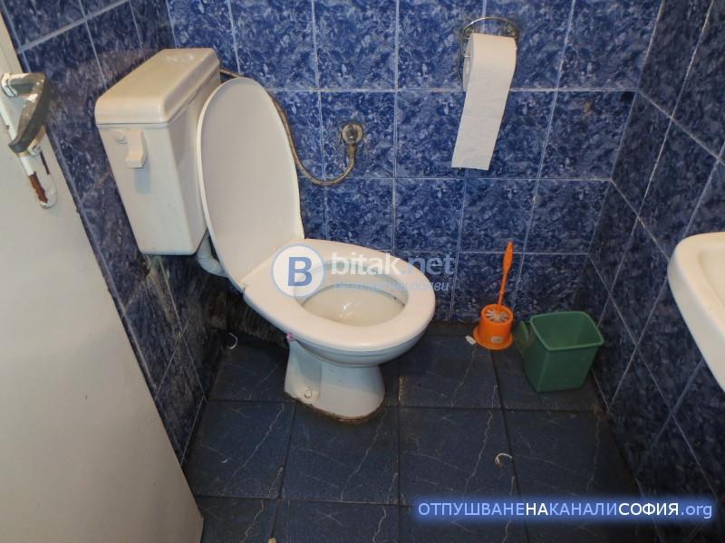 Почистване на канали,мивки,сифони-0884502459