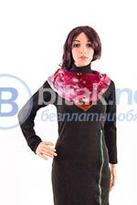 Дамска шал-кърпа