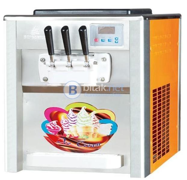 Мaшини за крем сладолед на цена 4000лв/бр.+безплатна доставка