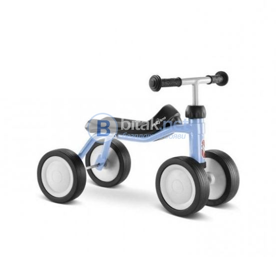 Pukylino колело без педали за деца