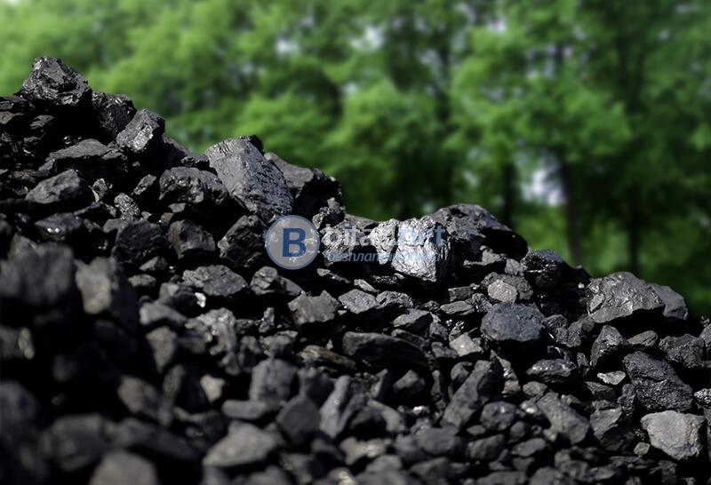 Продавам кафяви въглища на едро