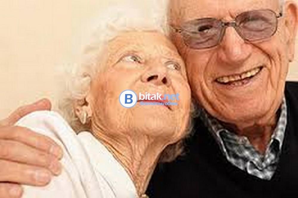 Цялостна Грижа за Възрастни хора - 24 часа Денонощно