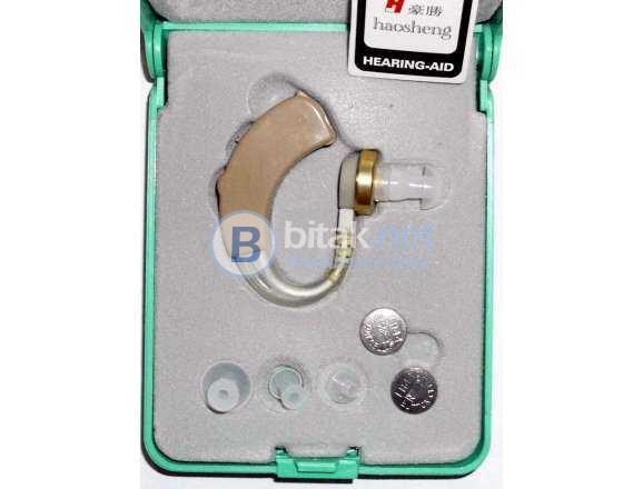 Висококачествен слухов апарат HAOSHENG HS-99A