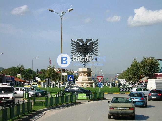 Албания - Земя на орли