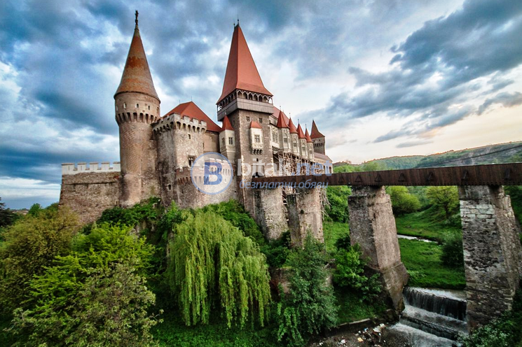 Непознатата Трансилвания - Сибиу и Хунедуара