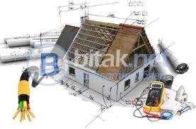 Ниски цени за изграждане гръмоотводи,ел.инсталации лиценз до 1000 v.Ел.лаборатория.