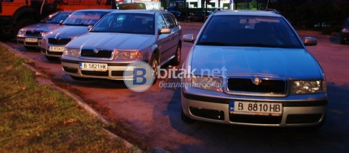 ВАРНА КАР РЕНТАЛ отдава леки автомобили, 6+1