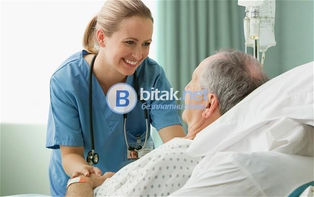 Работа за медицински сестри в Германия при подбрани немски работодатели