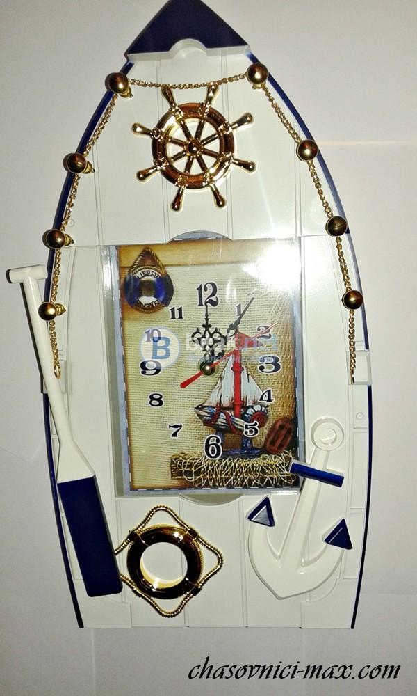 стенен часовник667