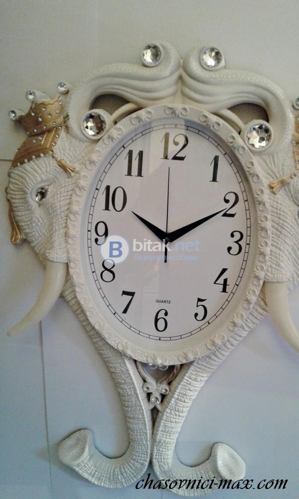 стенен часовник670