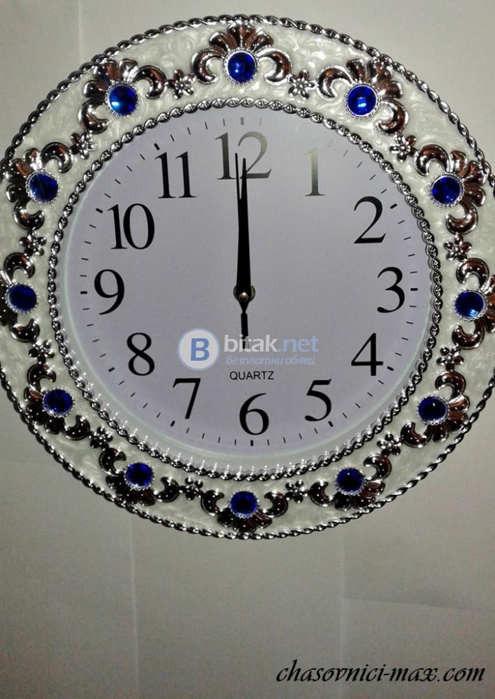 стенен часовник672