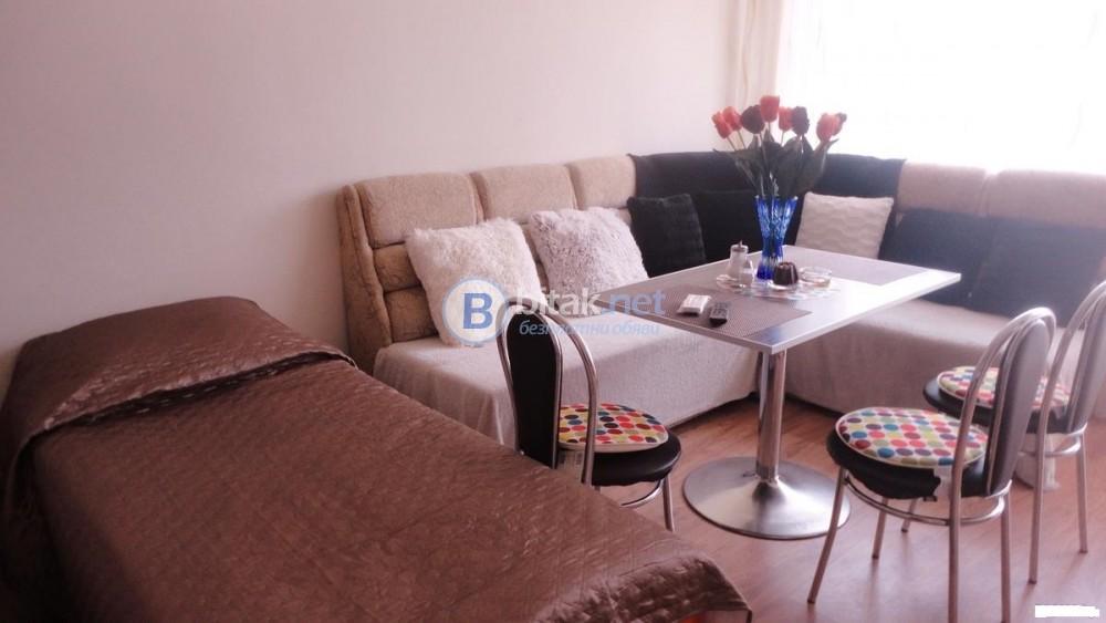 Нощувки в луксозен апартамент до Полицията - 0890 50 33 33 - Велико Търново